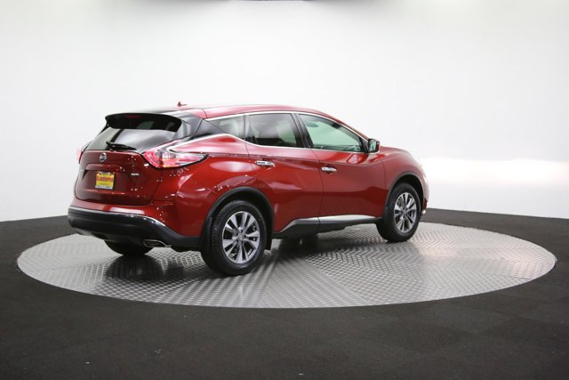 2016 Nissan Murano for sale 124638 35