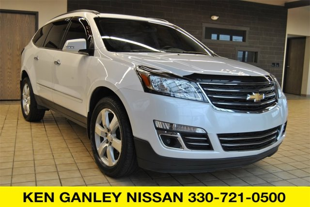 Used 2017 Chevrolet Traverse in , OH
