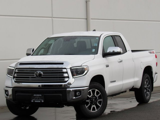 New 2020 Toyota Tundra in Bellingham, WA