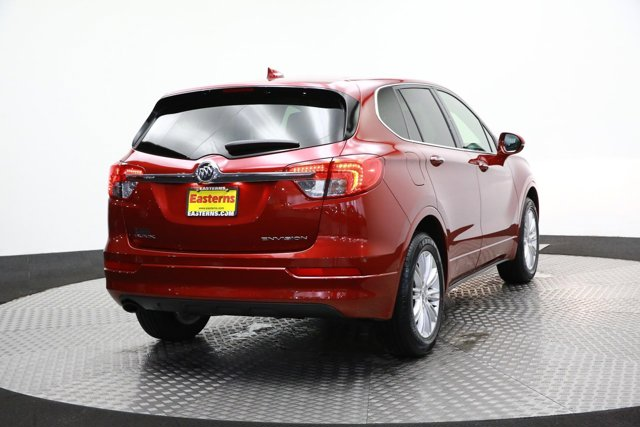 2017 Buick Envision for sale 123885 4
