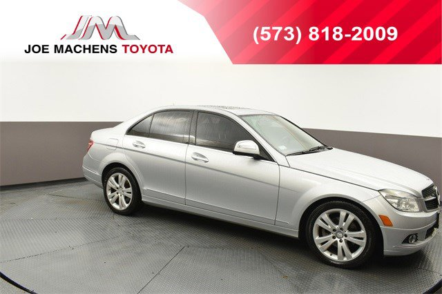 Used 2009 Mercedes-Benz C-Class in Columbia, MO