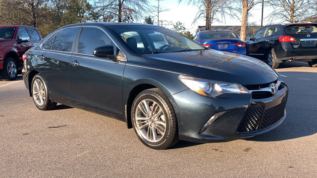Used 2017 Toyota Camry in Hoover, AL