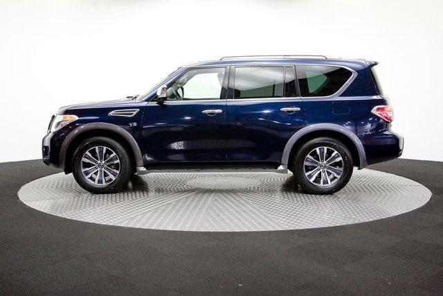2018 Nissan Armada for sale 122693 54