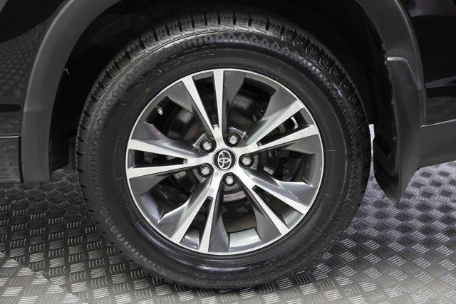 2016 Toyota Highlander for sale 124041 7