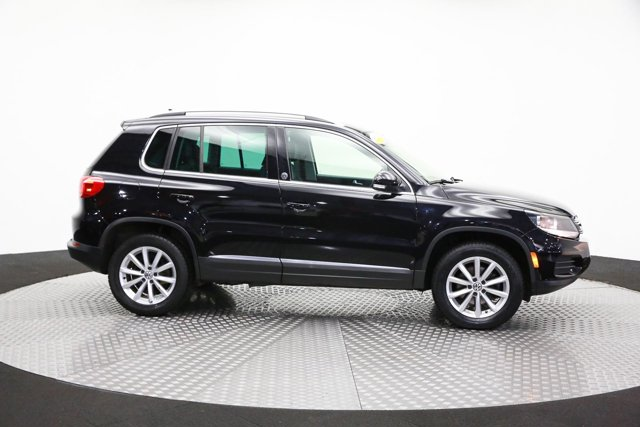 2017 Volkswagen Tiguan for sale 123058 3