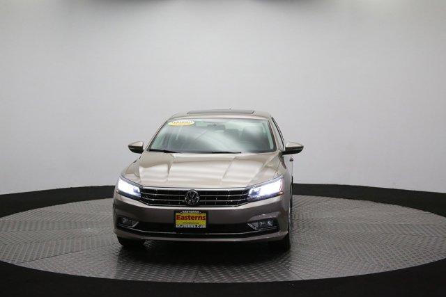 2016 Volkswagen Passat for sale 122793 50