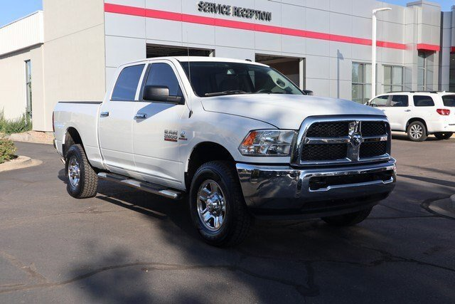 Used 2014 Ram 2500 in Fort Morgan, CO