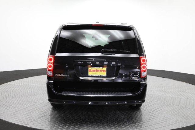 2018 Dodge Grand Caravan for sale 122683 5