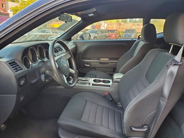 Used 2009 Dodge Challenger 2dr Cpe SE