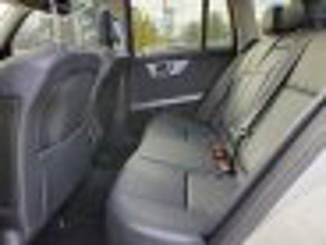 Used 2010 Mercedes-Benz GLK-Class 4MATIC 4dr GLK 350