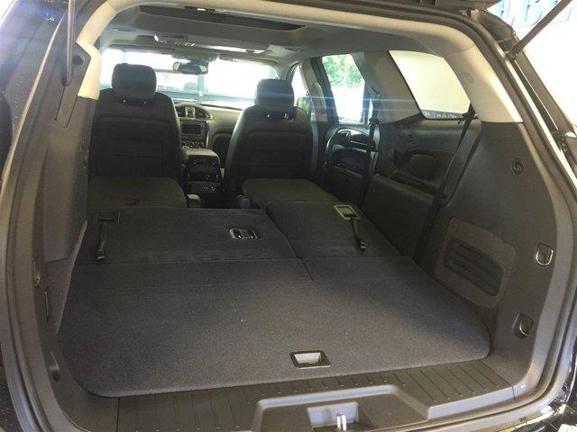2017 Buick Enclave AWD 4dr Premium Sport Utility