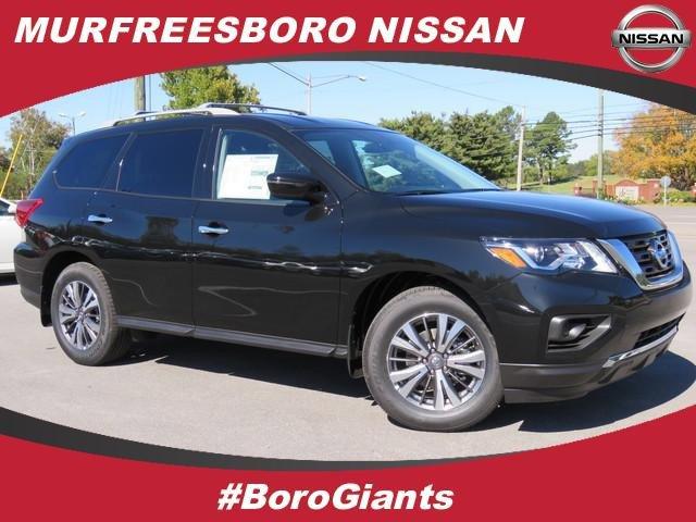 New 2020 Nissan Pathfinder in Murfreesboro, TN