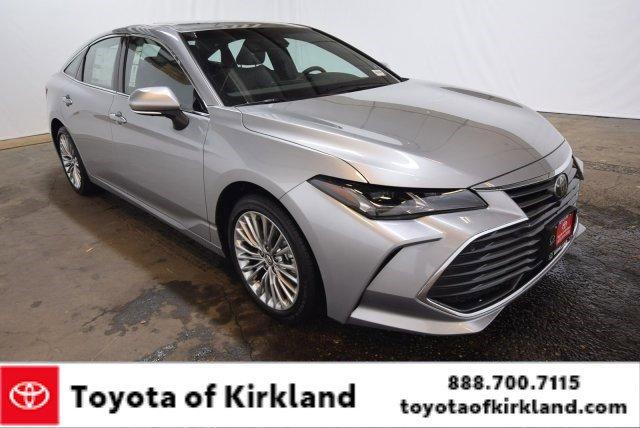 New 2020 Toyota Avalon in Kirkland, WA
