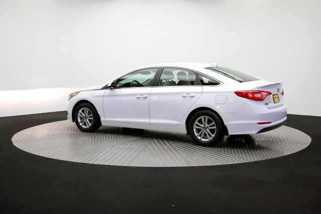 2016 Hyundai Sonata for sale 122705 57