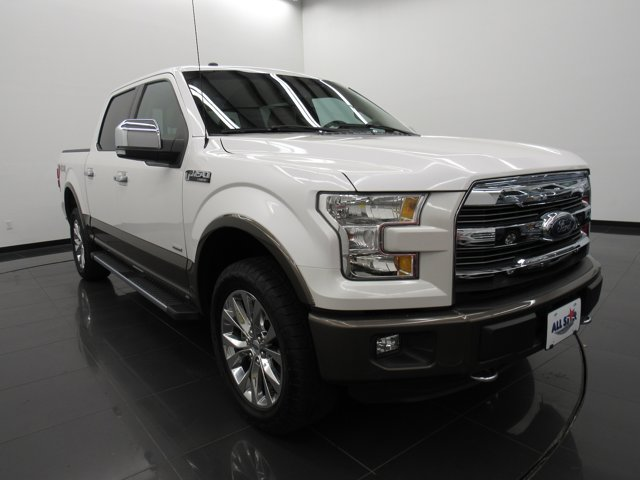 Used 2016 Ford F-150 in Denham Springs, LA