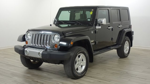 Used 2008 Jeep Wrangler in Florissant, MO