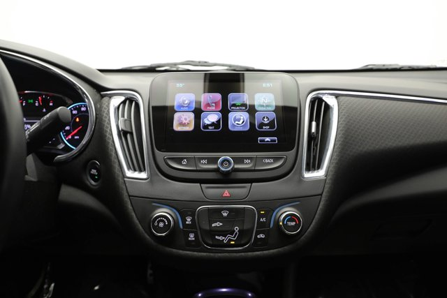 2017 Chevrolet Malibu for sale 125688 10