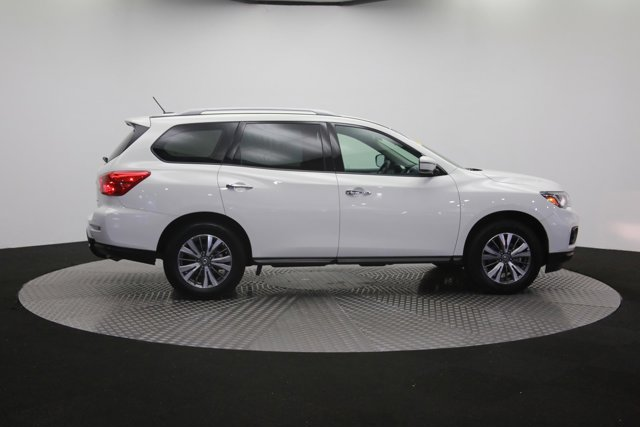 2018 Nissan Pathfinder for sale 120765 53