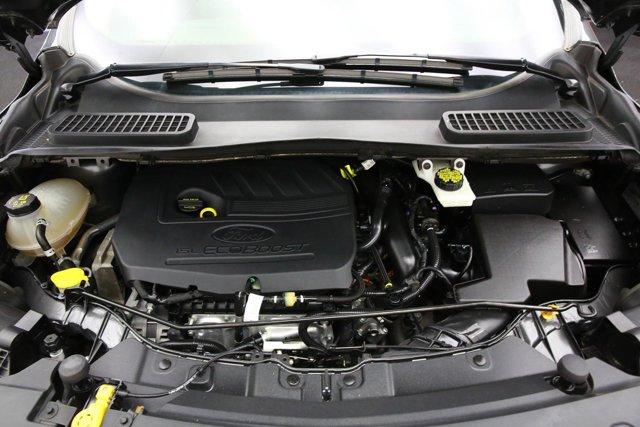 2017 Ford Escape for sale 122500 6