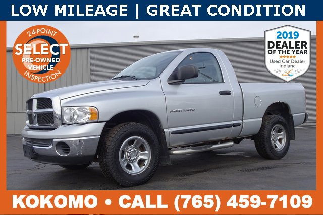 Used 2005 Dodge Ram 1500 in Indianapolis, IN