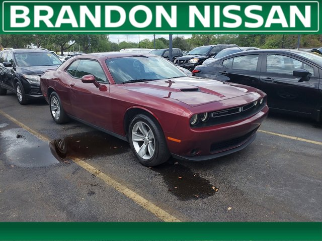 Used 2019 Dodge Challenger in Tampa, FL