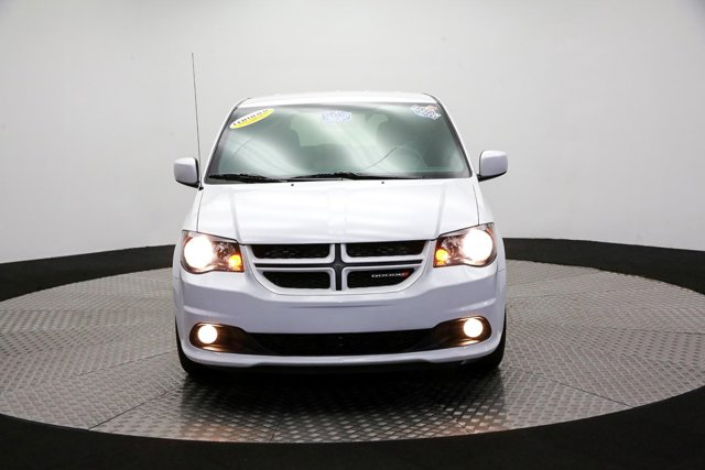2018 Dodge Grand Caravan for sale 122149 1