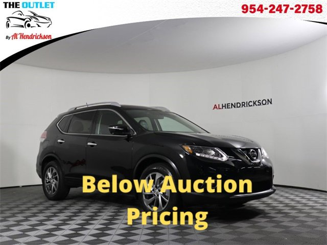 Used 2014 Nissan Rogue in Coconut Creek, FL