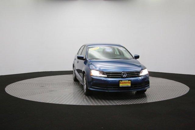 2017 Volkswagen Jetta for sale 124242 47