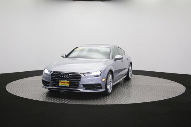 2016 Audi A7 for sale 120213 50
