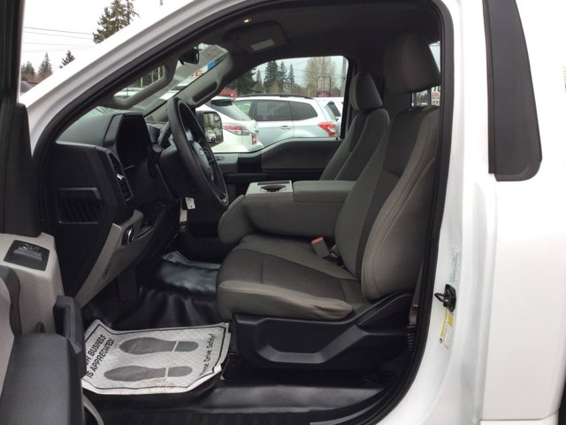 Used 2016 Ford F-150 2WD Reg Cab 141 XL