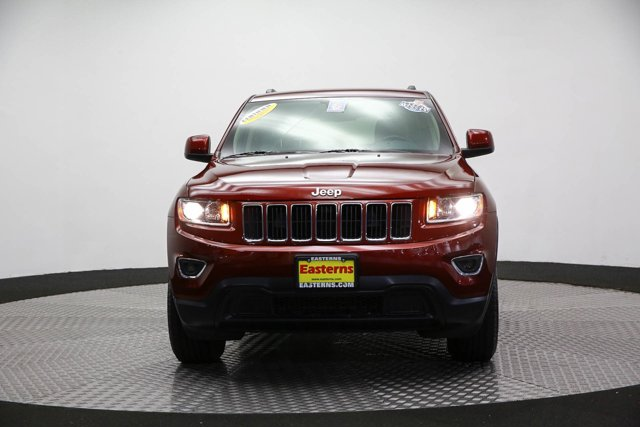 2016 Jeep Grand Cherokee for sale 124725 1