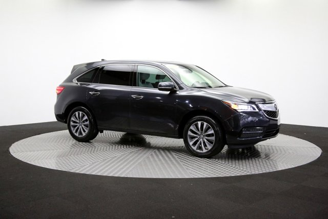 2016 Acura MDX for sale 122785 45