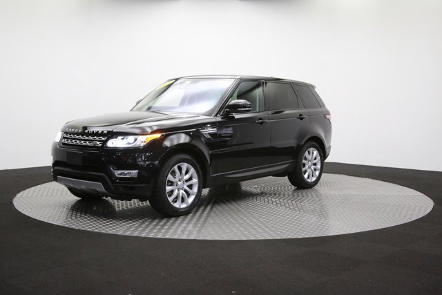 2016 Land Rover Range Rover Sport for sale 123365 53