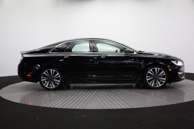 2017 Lincoln MKZ for sale 124497 3