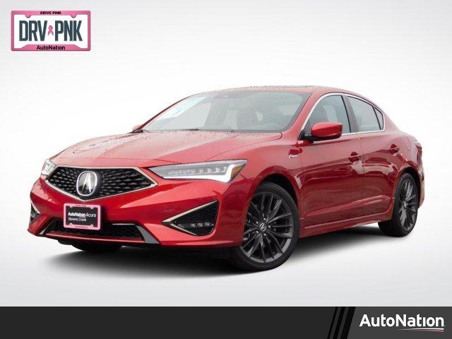 New 2019 Acura ILX in , CA