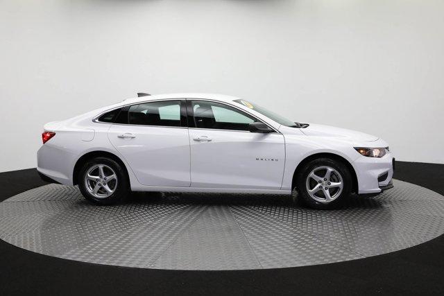 2016 Chevrolet Malibu for sale 124680 3