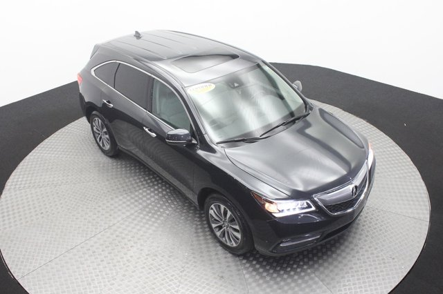 2016 Acura MDX for sale 122785 2