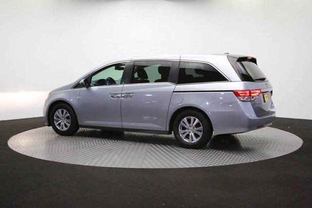 2017 Honda Odyssey for sale 123909 60