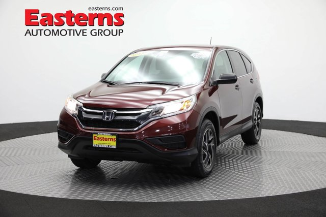2016 Honda CR-V for sale 124406 0