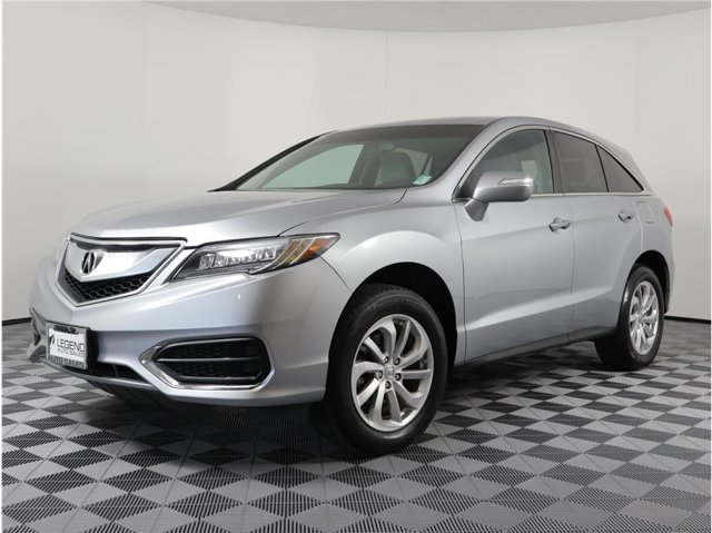 Used 2017 Acura RDX in Burien, WA