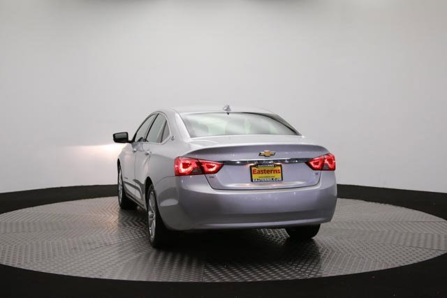 2018 Chevrolet Impala for sale 123351 58