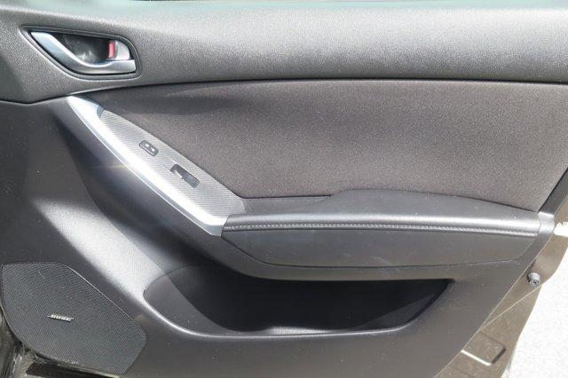 2016 Mazda CX-5 2016.5 AWD 4dr Auto Touring