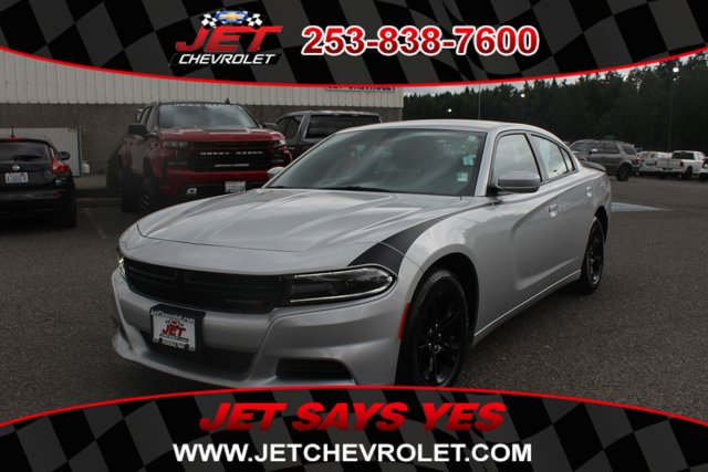 Used 2019 Dodge Charger in Federal Way, WA