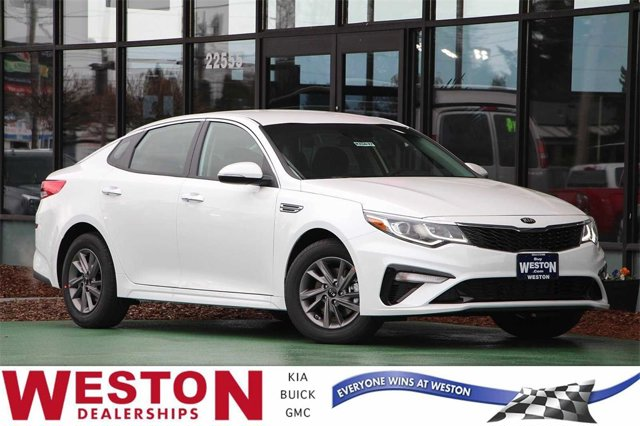 New 2020 KIA Optima in Gresham, OR