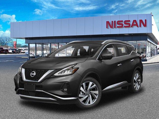 2020 Nissan Murano Platinum AWD Platinum Regular Unleaded V-6 3.5 L/213 [11]