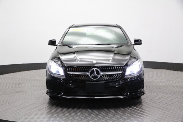 2016 Mercedes-Benz CLA-Class for sale 124009 1