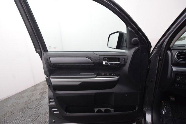 New 2020 Toyota Tundra Platinum CrewMax 5.5' Bed 5.7L