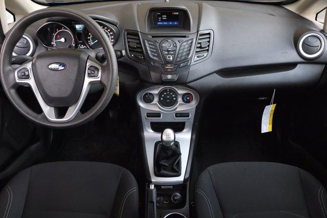 Used 2018 Ford Fiesta SE Hatch