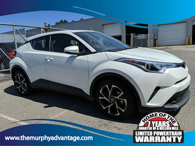 Used 2018 Toyota C-HR in Martinez, GA