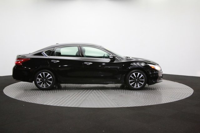 2018 Nissan Altima for sale 122131 39
